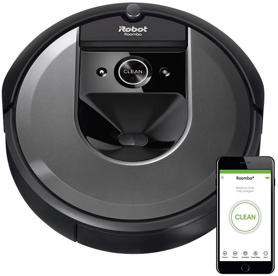 Save Hundreds On This iRobot Roomba Robot Vacuum At Amazon ...
