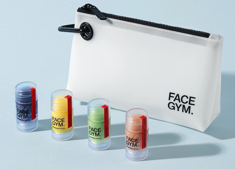 FaceGym Mini Training Stick Gym Kits