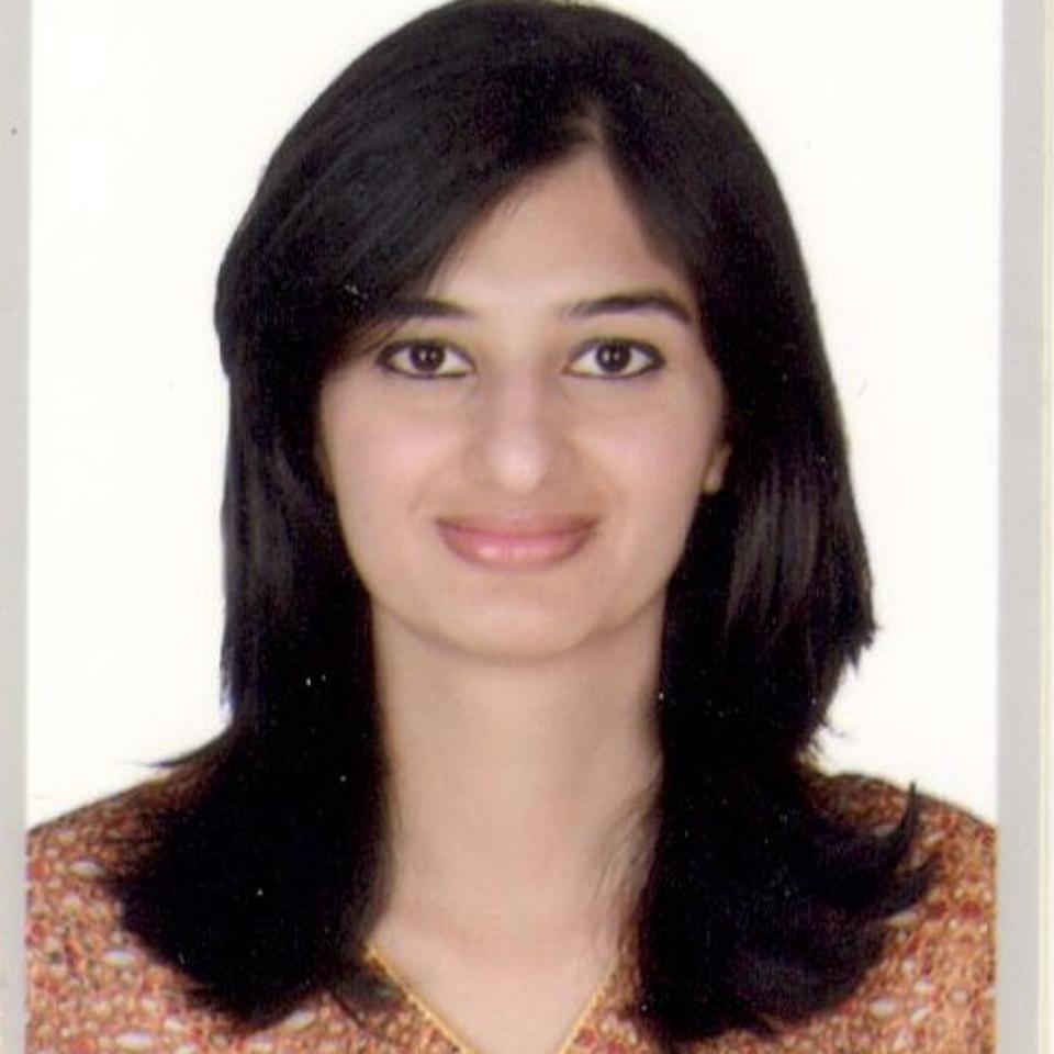 Headshot of Dr. Selina Hasan