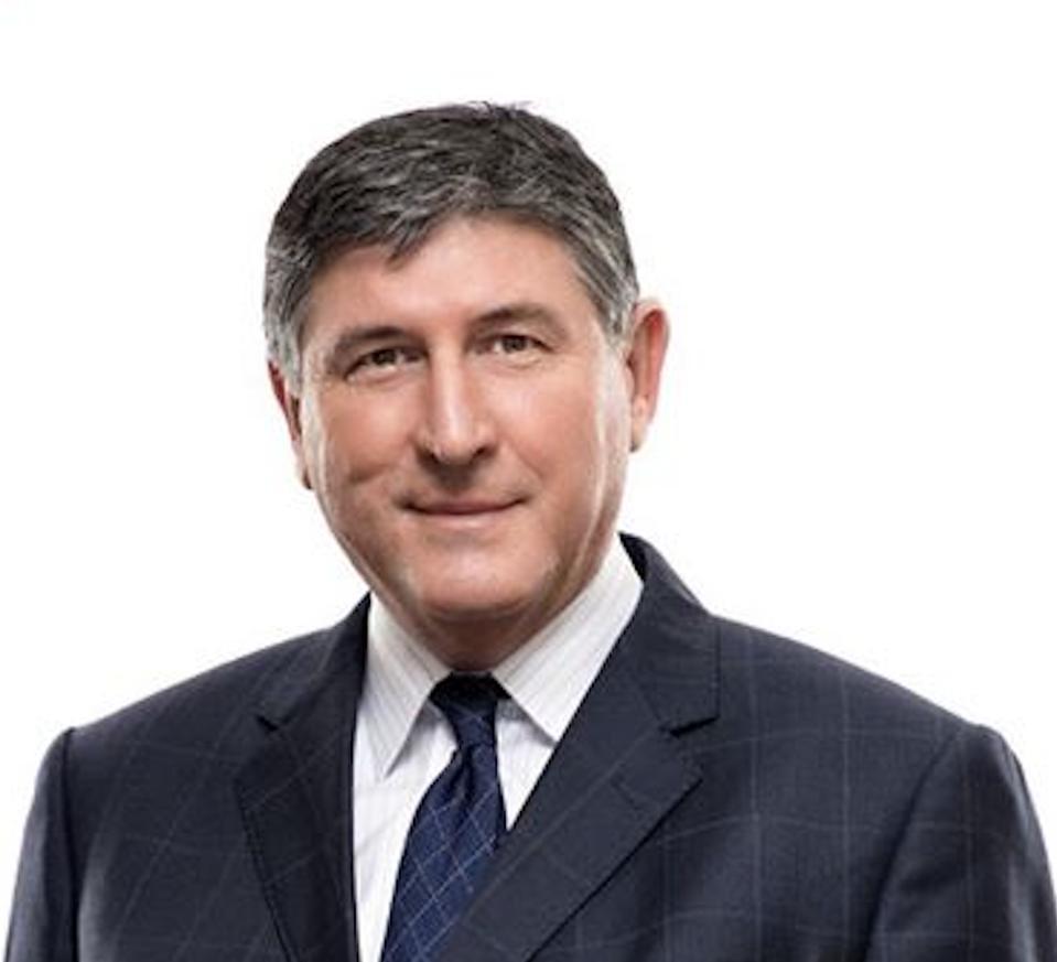 Didier Le Calvez