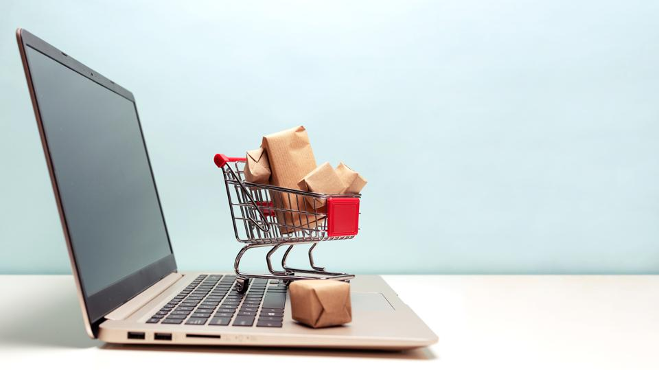 How E-Commerce Is Changing Retail