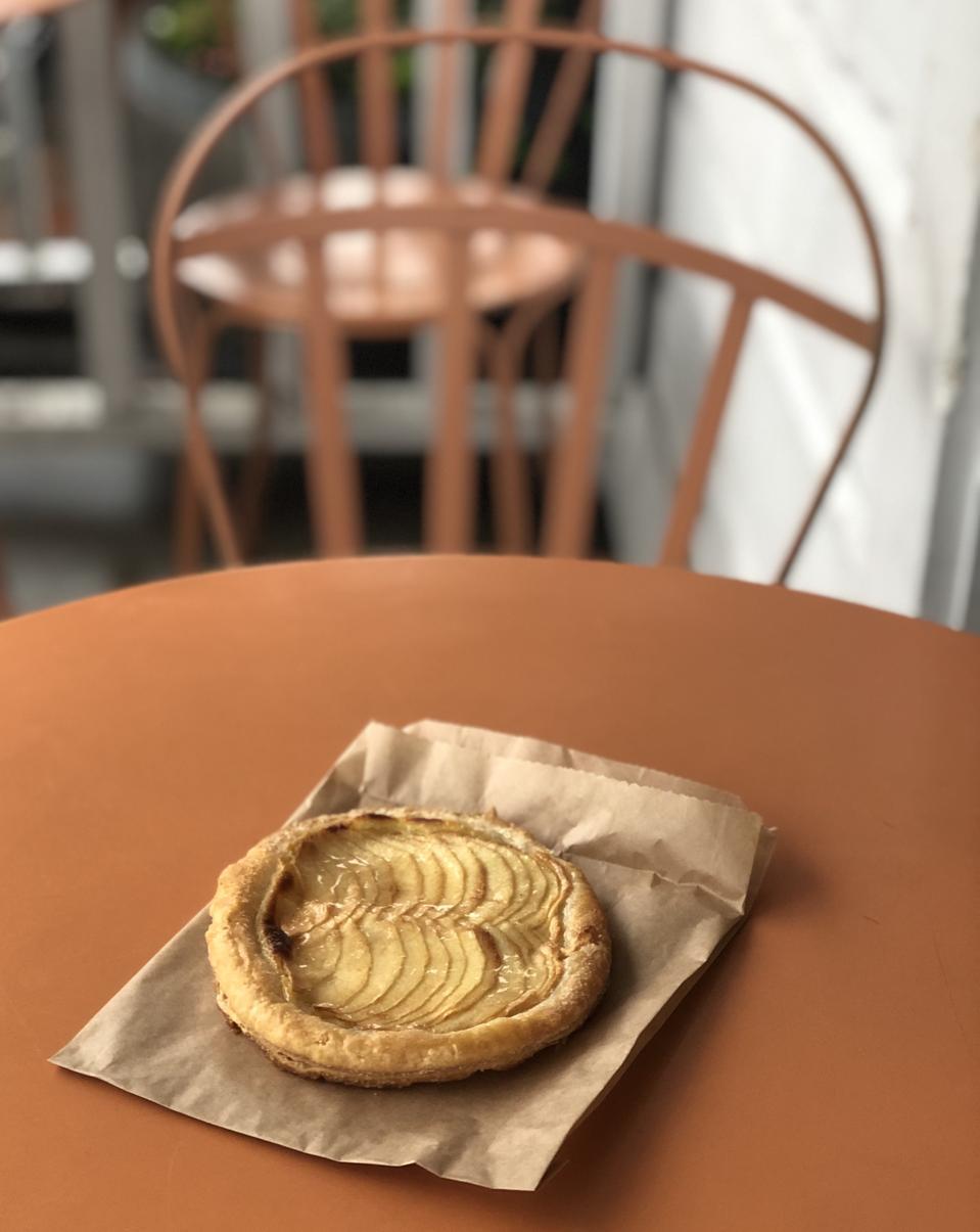Parker-Lusseau Bakery in Monterey, Calif.