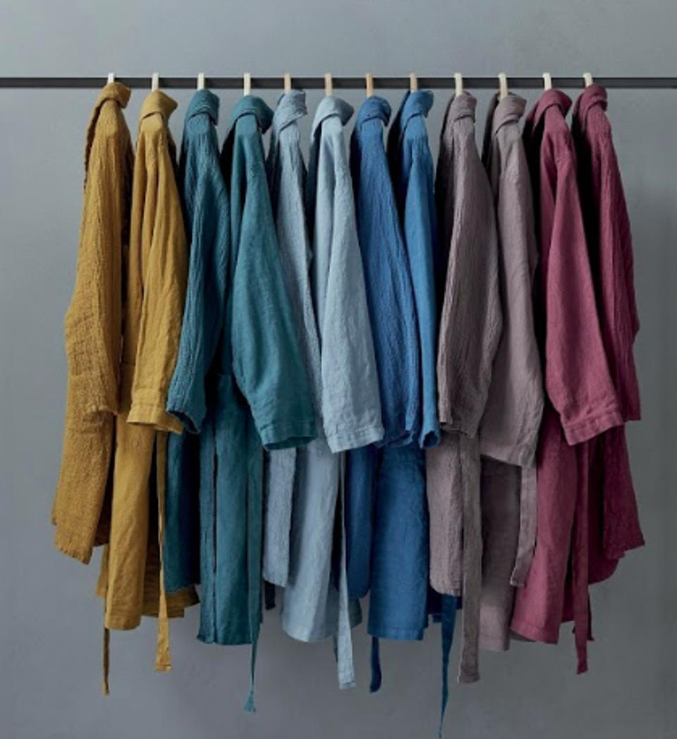 Society Limonta Linge Robe