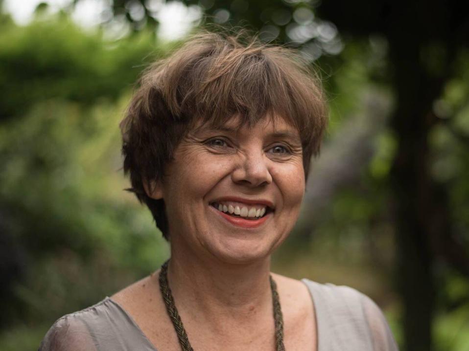 Claire Turnham, founder of Victim of Viagogo