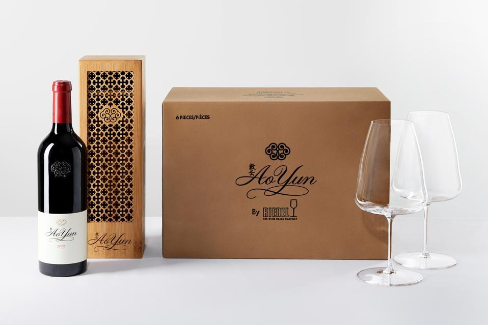 Ao Yun gift pack