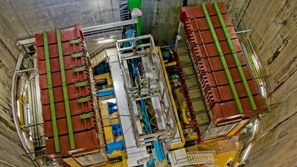 The T2K near detector