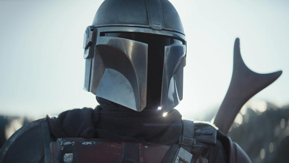 A Classic 'Star Wars' Villain Could Be Coming To 'The Mandalorian' Soon