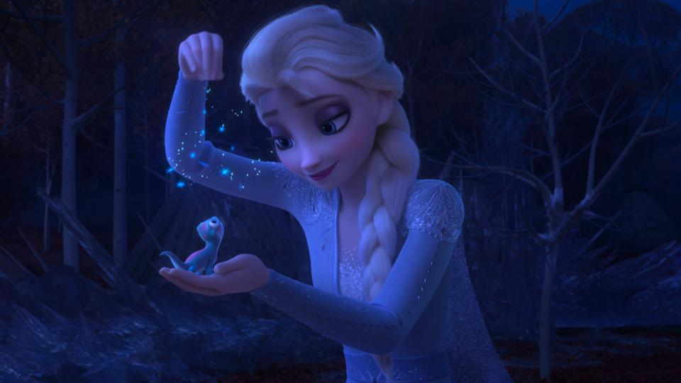 Friday Box Office: 'Frozen 2' Tops $800 Million As 'Knives Out' Legs Out