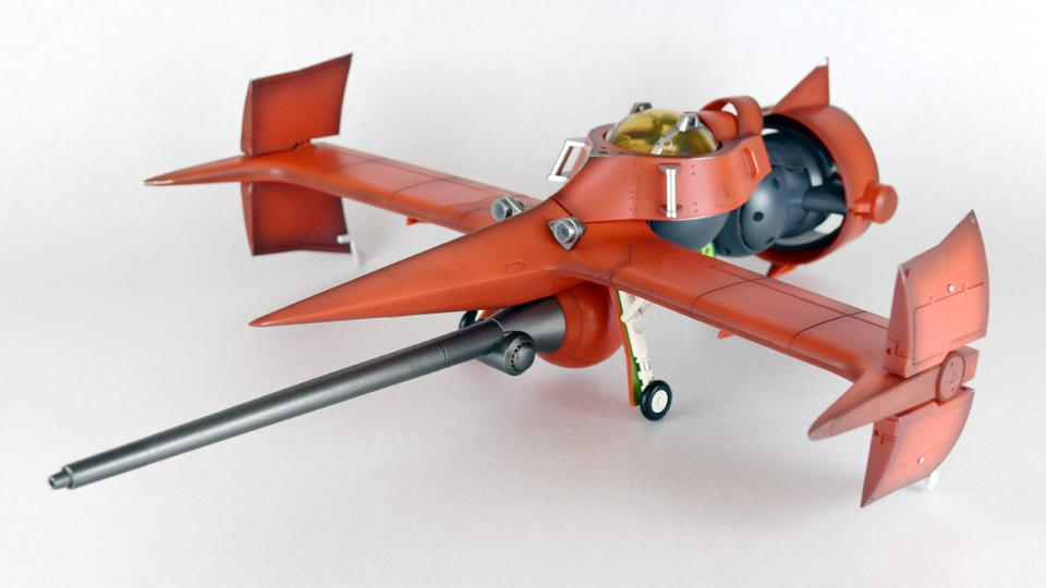 1/48 Scale Swordfish II by Good Smile Company - 17