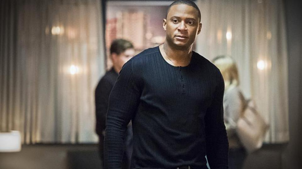 With 'Crisis On Infinite Earths,' John Diggle Could Become Green Lantern At Last