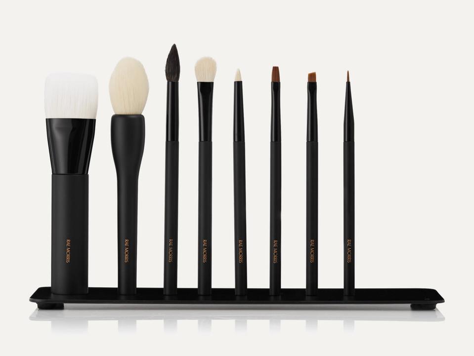 Makeup Brush Set by Rae Morris