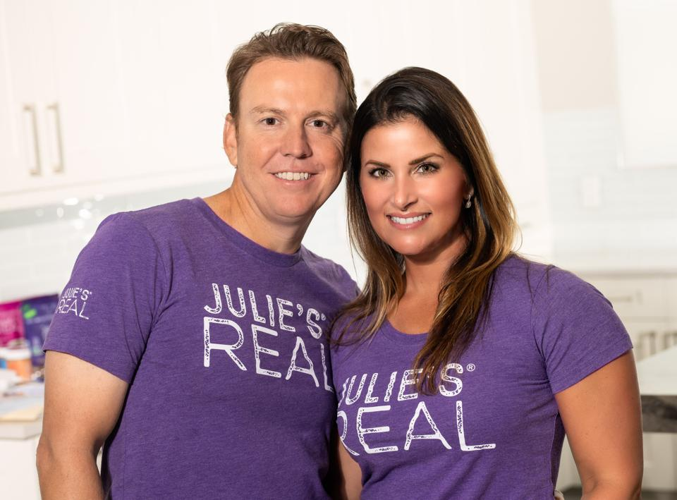 Julie Fox Started Julie's Real Out Of Necessity For Her Family. Here's How She Got Her Nut Butters and Snacks Into 2,500 Retailers Nationwide.