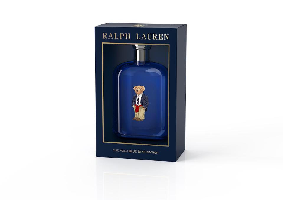 Polo Blue EDT Holiday Edition