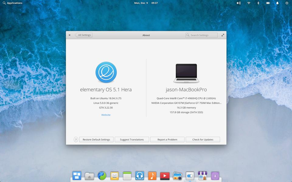Breathe Life Back Into Your Late 2013 Or Older Apple Mac With Linux