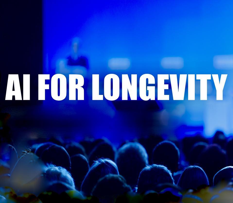 AI for Longevity