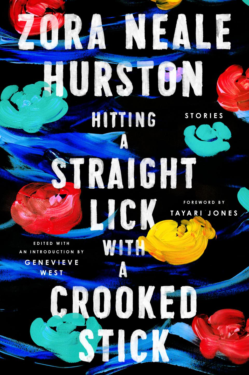 zora neale hurston hitting straight lick crooked stick harlem renaissance stories cover