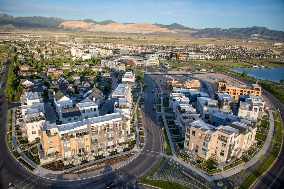 Utah Ranks Among The Fastest Growing States In The Nation, Here's Why