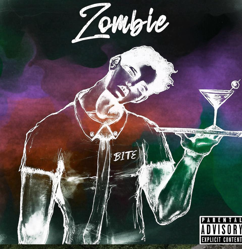 BITE Zombie Album