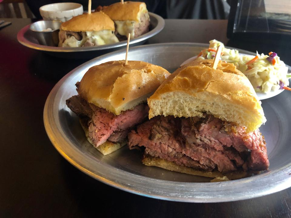 Searching For The Best Tri-Tip BBQ In Paso Robles Wine Country