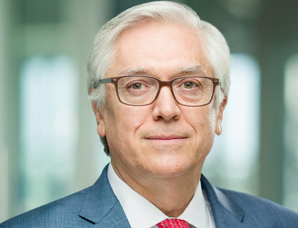 Andrés Gluski has been the President and CEO of AES since 2011