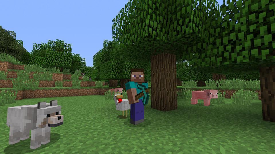 Sony Finally Allows Cross Play For Minecraft On Playstation 4