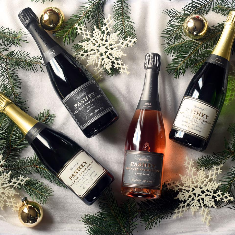 Ten Top Champagnes And Sparklings For The Perfect New Year's Eve