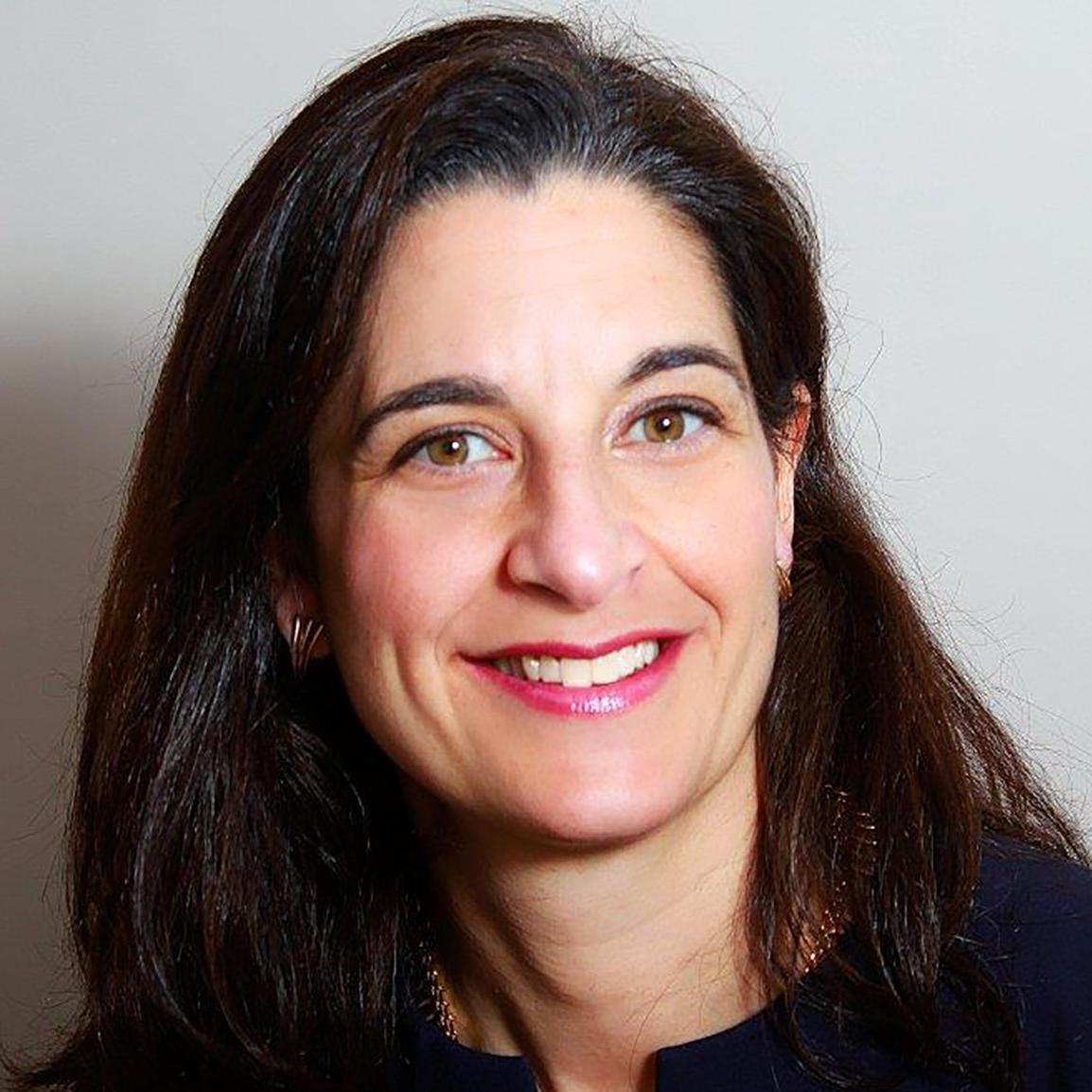 Catherine Califano, First Deputy Director, City of Philadelphia