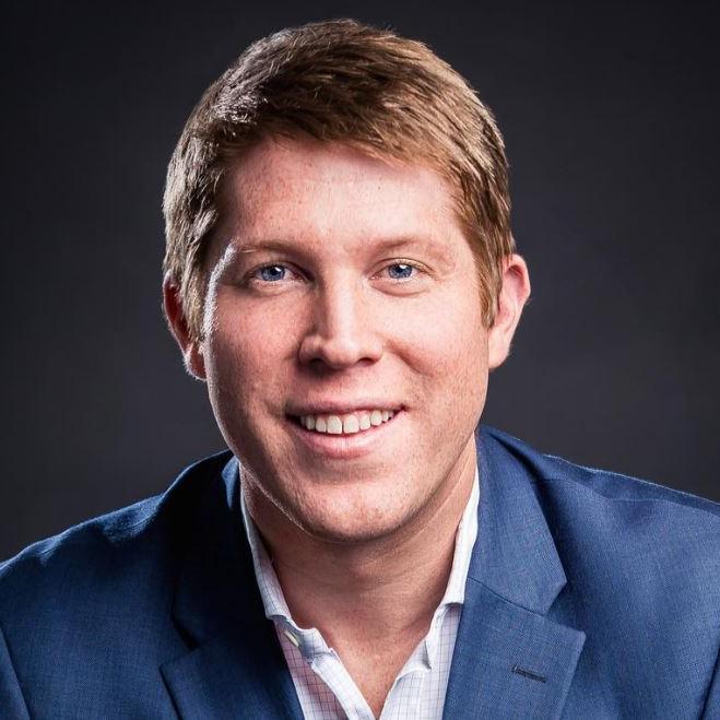 Ross Baird, Founder, Blueprint Local (PC: Blueprint Local)