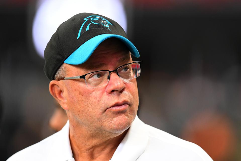 Panthers Are Out Of The Playoffs And Major Changes Are Coming