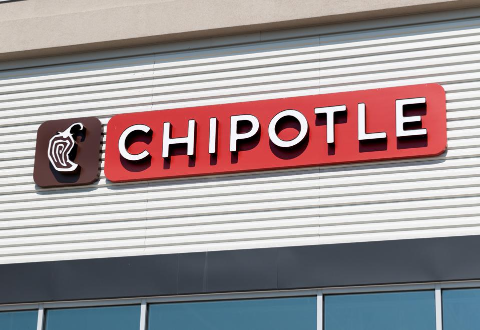 Chipotle restaurant has settled a sexual harassment lawsuit