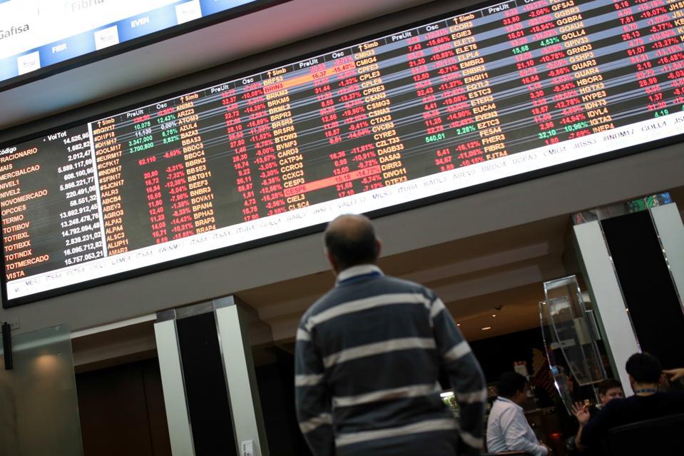 BRAZIL STOCKS