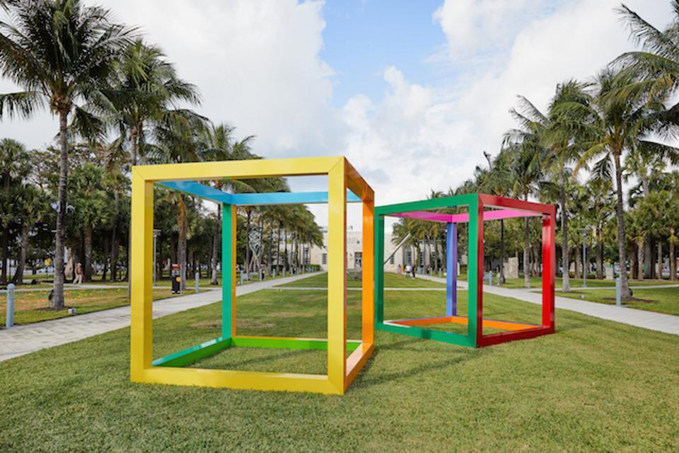 Graciela Hasper, Intemperie (Outdoor), 2019