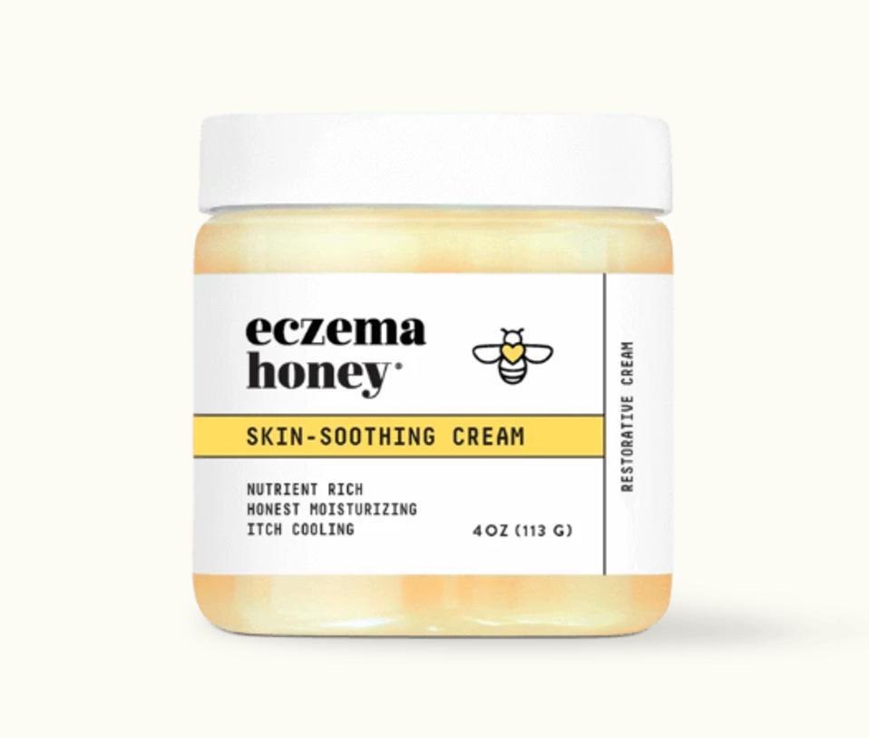 ECZEMA HONEY Skin Soothing Cream