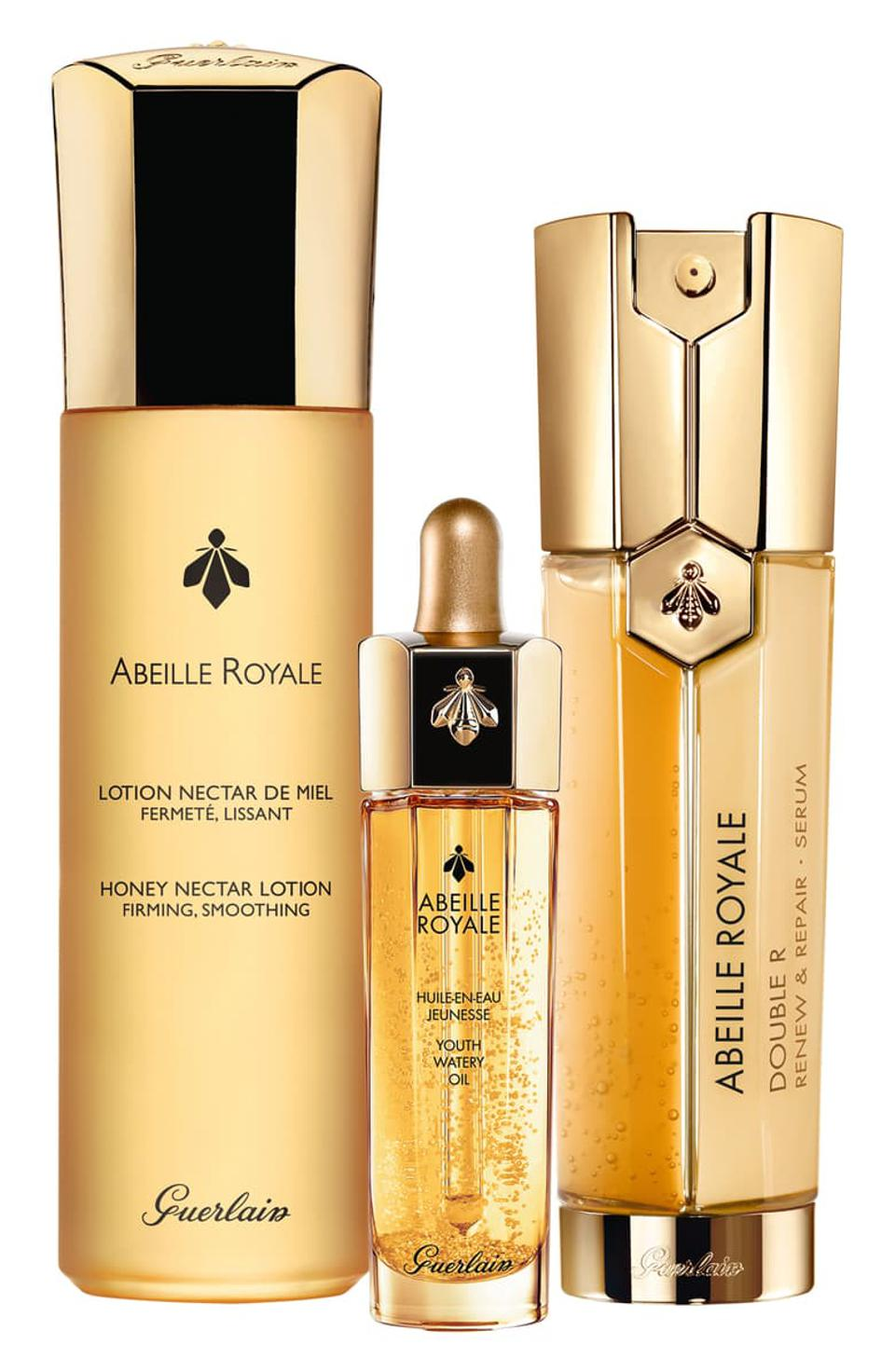 GUERLAIN Abeille Royal Radiance Ritual Set
