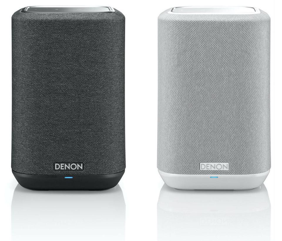 Denon Launches The Home Wireless Speaker System With Three Models