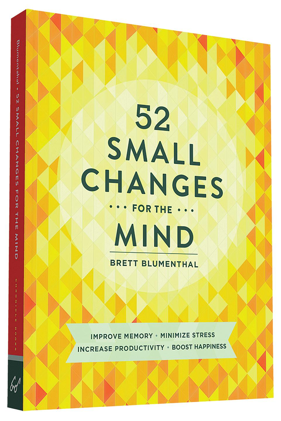 Small changes can accumulate amazingly fast.