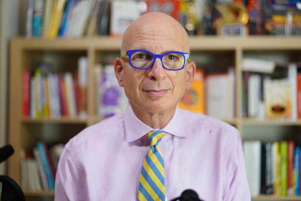 Seth Godin's Essential Tips For Early Career Success