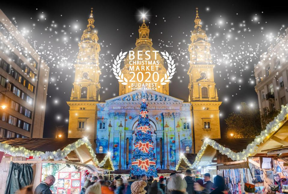 Best Christmas Markets In Europe 2020 This Is The Most Beautiful Christmas Market In Europe