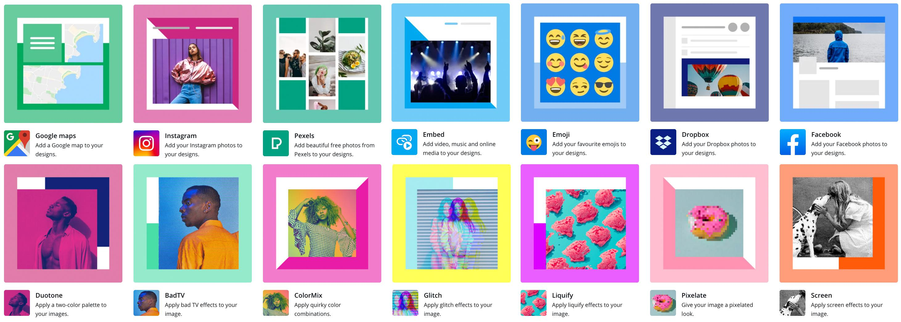 Canva-apps