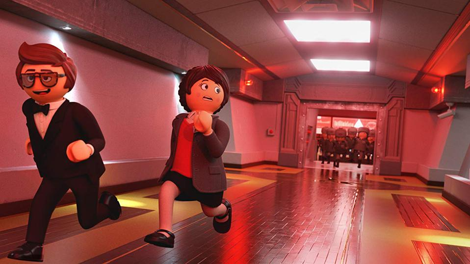 Image result for playmobil the movie