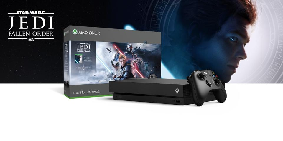 These Xbox One Bundles Are Cheaper Than Ever