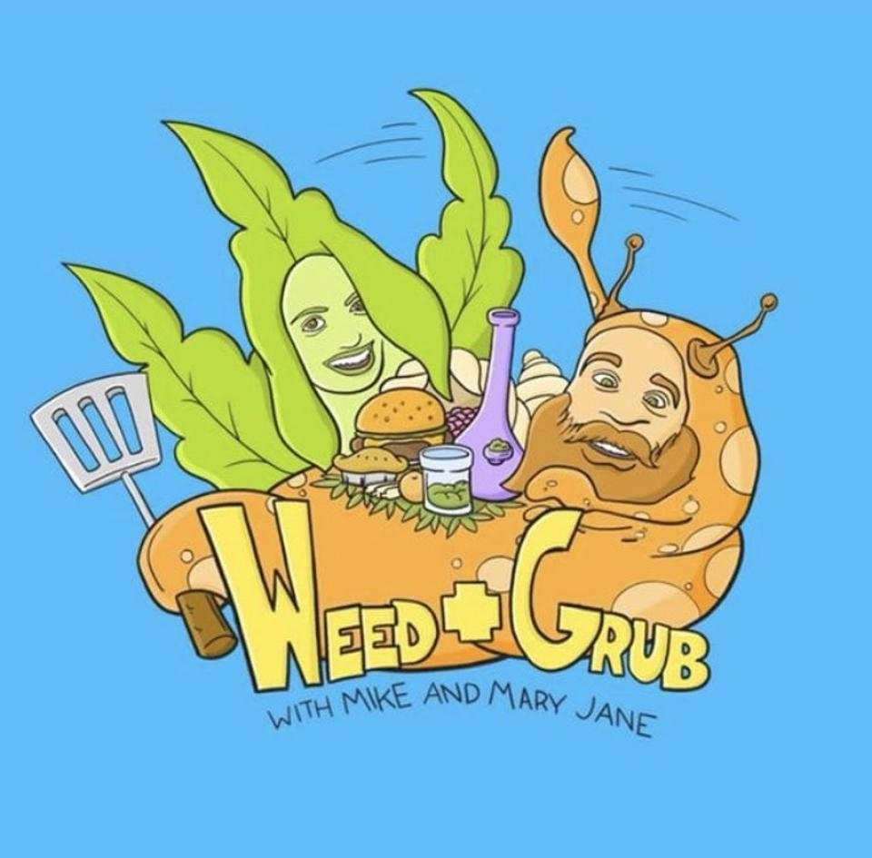 weed and grub
