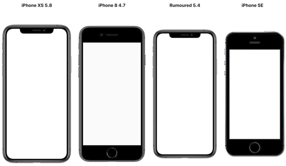 New Apple iPhone, iPhone 12, 2020 iPhone, iPhone upgrade,