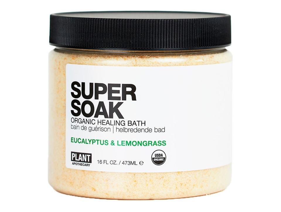 Plant Apothecary Super Soak Organic Healing Bath