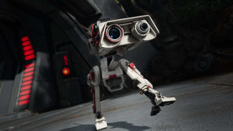 Star Wars BD-1