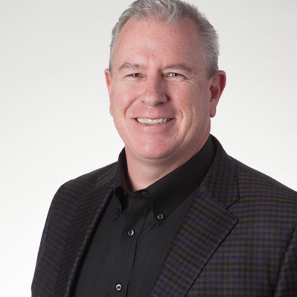 Adobe CFO John Murphy