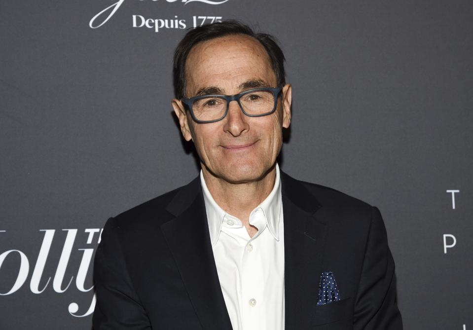 AMC Networks CEO Josh Sapan has announced that AMC Networks' Acorn TV, Shudder, Sundance Now, and UMC have crossed 2 million subscribers (Photo by Evan Agostini/Invision/AP)