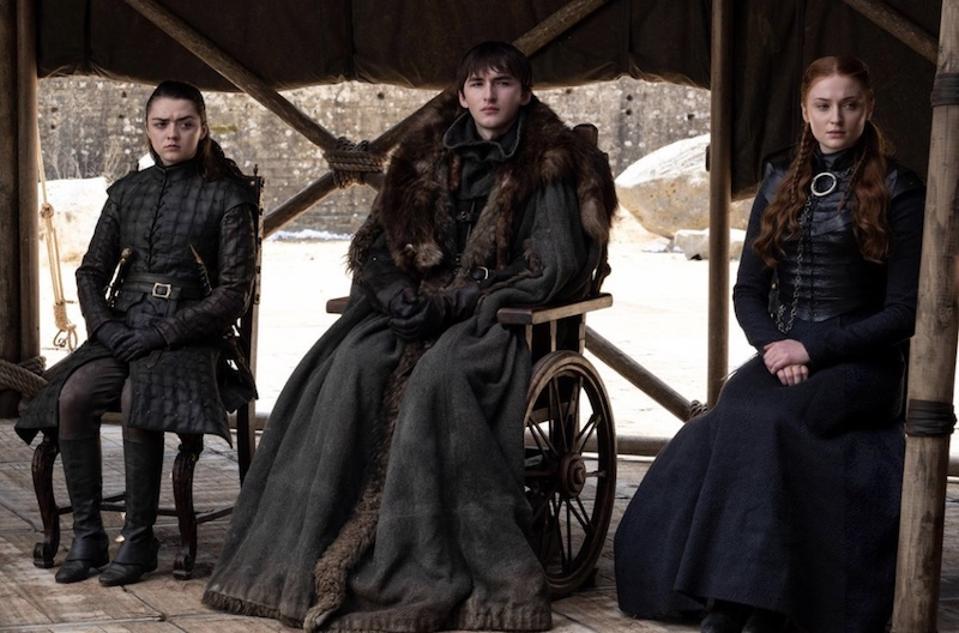 Game of Thrones, Season 8