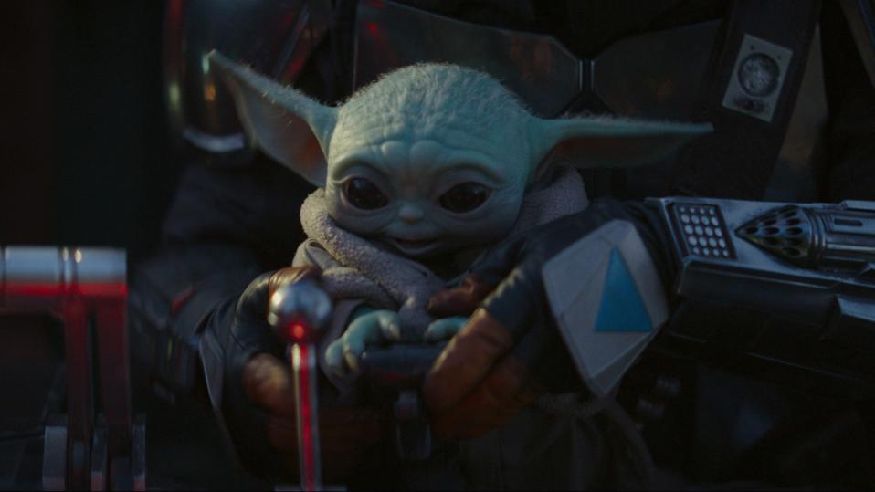 Disney+ Sees Record Downloads, As Wall Street Analysts Downgrade Netflix