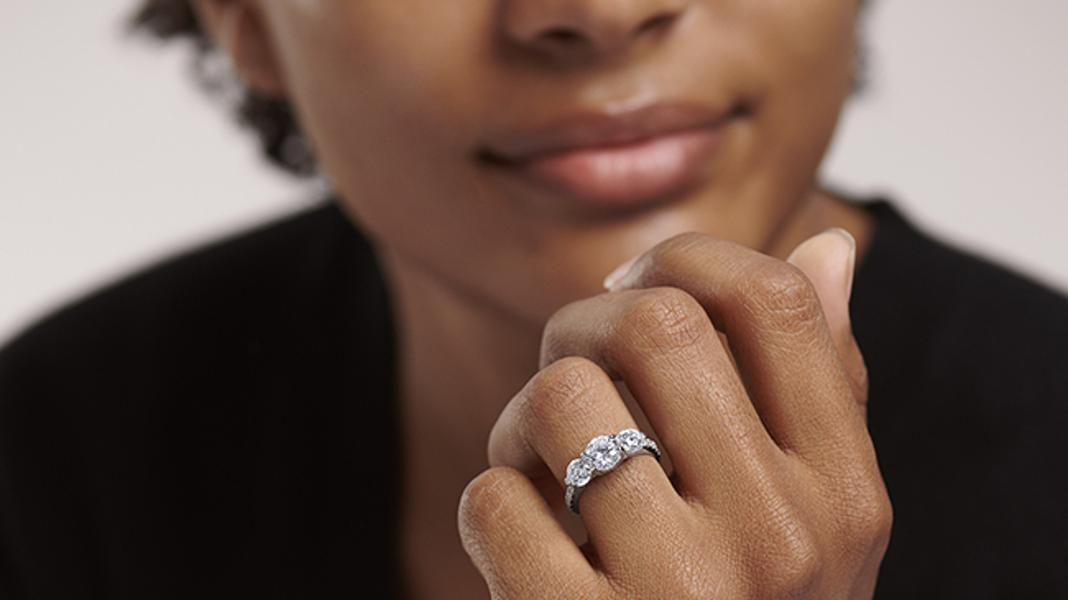 Oracle BrandVoice: 'Tis The Season For Proposals: How One Online Jeweler Works To Gain Lifetime Commitments